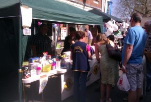 Second image Wokingham May Fayre
